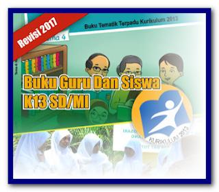 Kumpulan Buku Guru dan Siswa Revisi K13