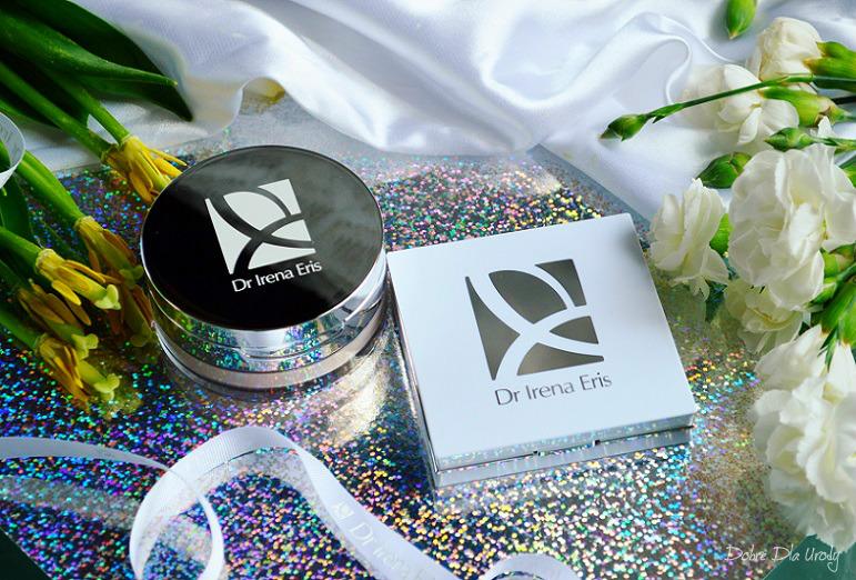 Dr Irena Eris ProVoke Loose Powder Translucent i Choco Bronzer Choco Dark + KONKURS! Wygraj Choco Bronzer ♥