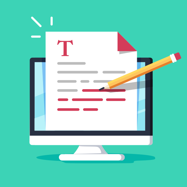 learn how to edit your marketing copy like a professional