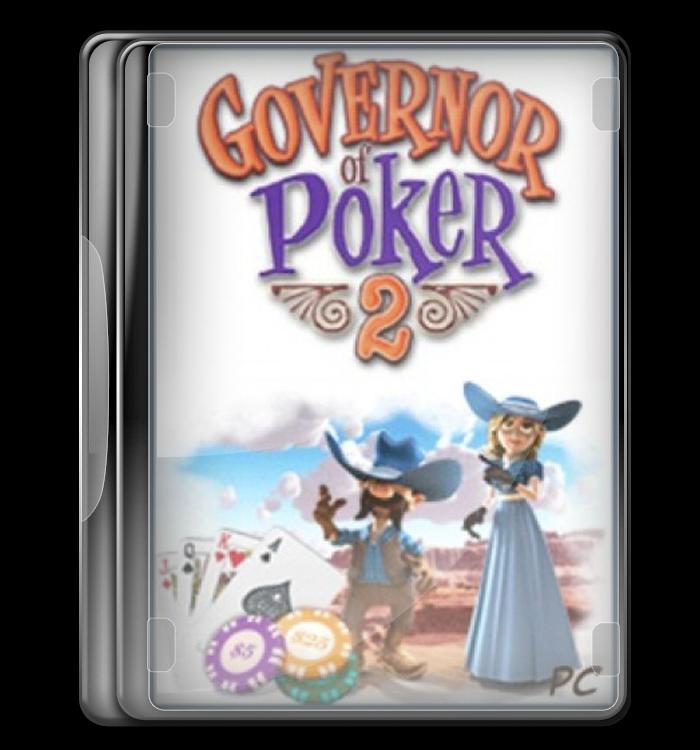 Governator Poker