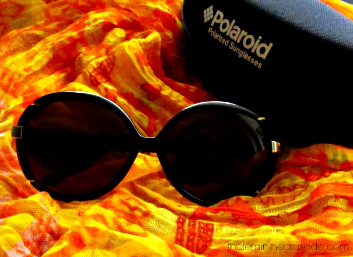 Polaroid Sunglasses P8103