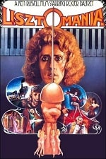 Image Lisztomania (1975)