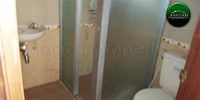 Rumah 2 Lantai Full Perabot dekat Kampus UGM