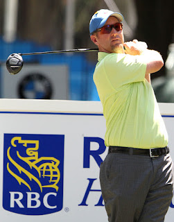 David Duval finished 11th his rookie season on the PGA Tour
