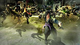 Dynasty Warriors 8 Cheats