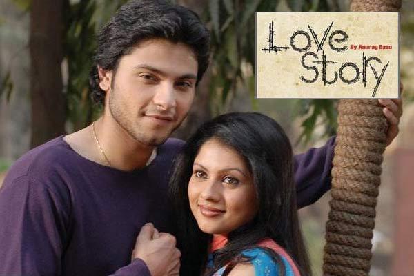 Teri Yaadein Mulakaatein Female Version Song Lyrics Love Story Sab Tv Telly Samachar