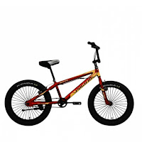 20 pacific spinix cx30 bmx freestyle