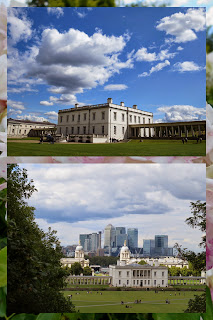 London Day Trip to Maritime Greenwich: Greenwich Park
