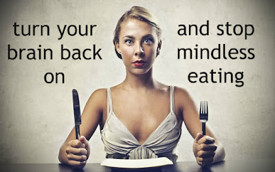 Turn Your Brain Without Eating Food Without Mind