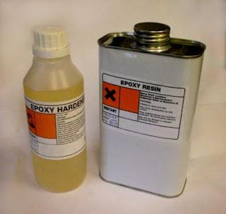resin-epoxy