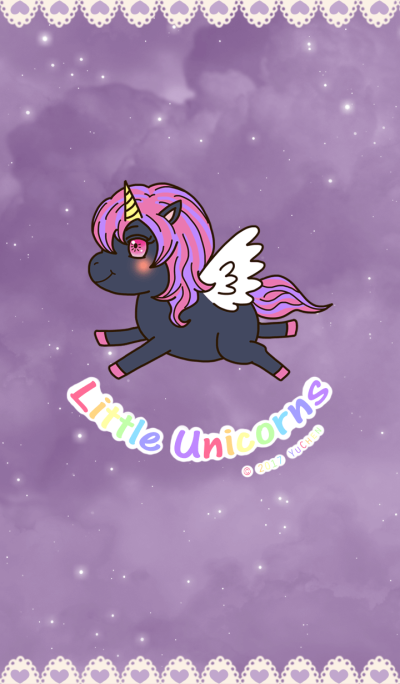 Little Unicorn 5