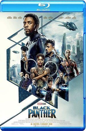 Black Panther 2018 HDTC 720p