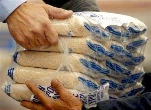 Διανομή τροφίμων στην Καστοριά Τετάρτη και Πέμπτη