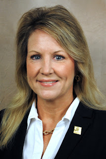 Gran elected president of Oklahoma chapter of SMPS