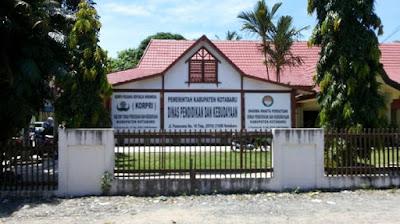 Tidak Semua Sekolah di Kotabaru Bisa Melaksanakan UNBK