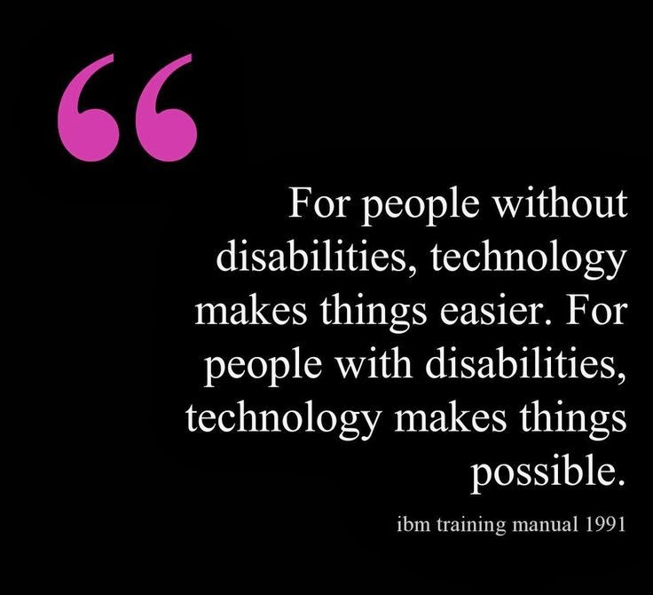 Tech Tools for Students with Learning Disabilities: Infusion into Inclusive Classrooms