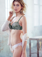 stella maxwell hot model photo shoot for victorias secret sexy lingerie models