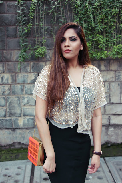 fashion,cocktail outfit, juttichoo, sequin shrug, black pencil skirt,wedding cocktail outfit, indian fusion outfit,how to style a shrug, indian blogger, indian fashion blogger, delhi blogger, delhi fahsion blogger, punjabi jutti,beauty , fashion,beauty and fashion,beauty blog, fashion blog , indian beauty blog,indian fashion blog, beauty and fashion blog, indian beauty and fashion blog, indian bloggers, indian beauty bloggers, indian fashion bloggers,indian bloggers online, top 10 indian bloggers, top indian bloggers,top 10 fashion bloggers, indian bloggers on blogspot,home remedies, how to