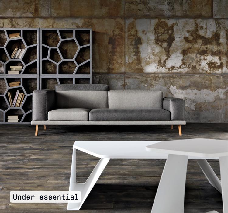 Doimo salotti presenta under 2 0 arredamento facile - Doimo sofas prezzi ...