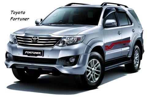 Toyota Banjarmasin