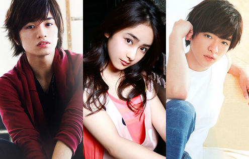The Doramas: Nakajima Kento, Taira Yuna e Chinen Yuri no ...
