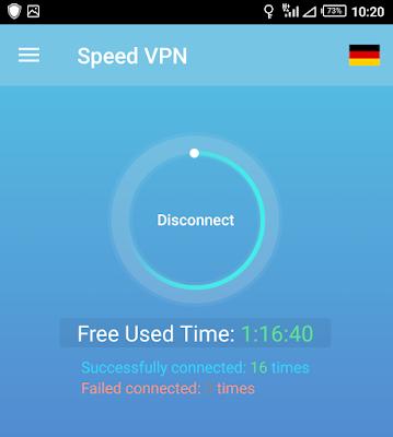 Cara Membuka Situs Yang Di Blokir Dengan VPN
