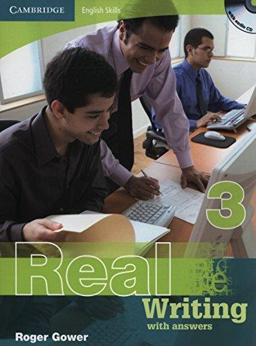 Cambridge English Skills Real Writing 3 (Ebook+Audio) - Free English