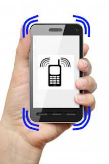 phone vibrator Prank call