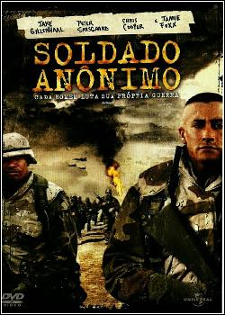 Soldado Anônimo Dublado