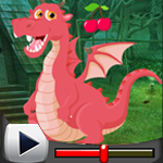 G4K Red Dragon Rescue Game Walkthrough