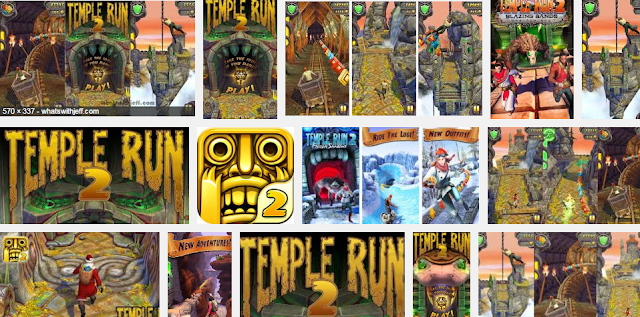 Temple Run 2 Latest V 1.30 APK for Android Free Download