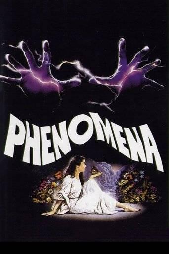 Phenomena (1985) ταινιες online seires oipeirates greek subs