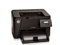 HP LaserJet M201n Driver Printer Download
