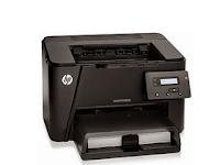 HP LaserJet M201n Driver Printer Download