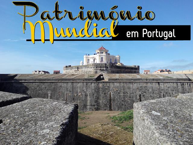 Património Mundial em Portugal (atualizado 2019)
