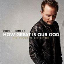 Amazing Grace - Chris Tomlin Lyrics