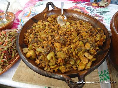 Cocina Tradicional Michoacana