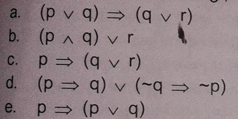 Pdf matematika soal logika