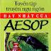 Tuyển Tập chuyện Ngụ Ngôn hay nhất của Aesop