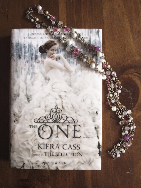the one kiera cass libro