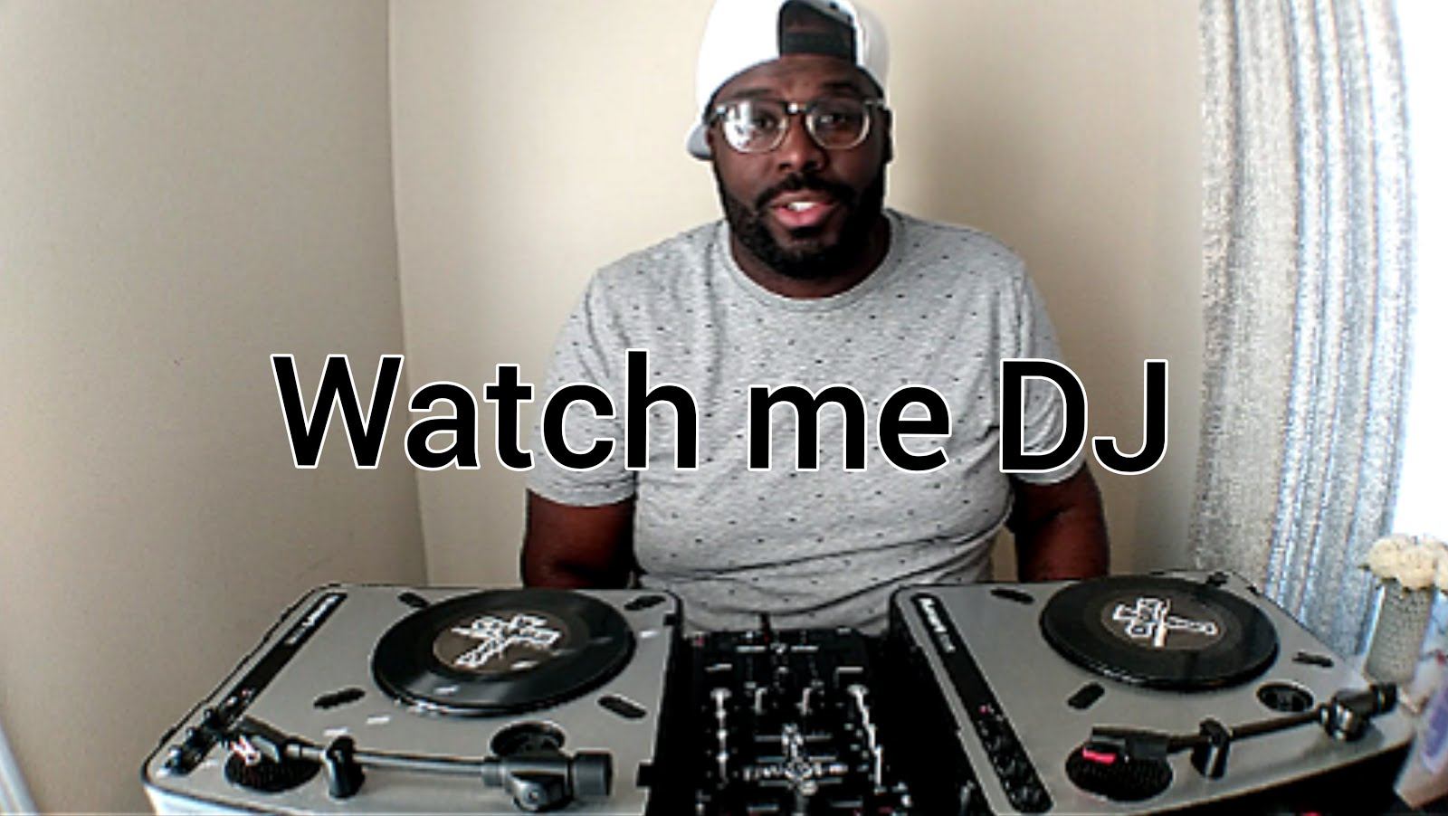 Watch Me Dj
