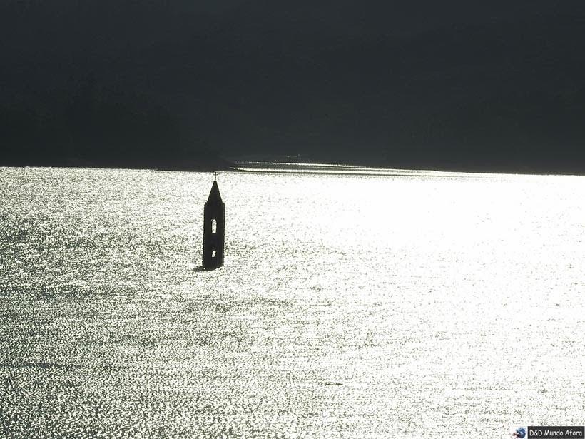 O que fazer em Nova Veneza, Santa Catarina - Barragem de São Bento