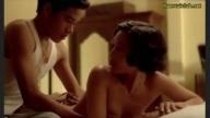 คลิปฉากเลิฟซีนของภาพยนต์ไทย คุณจันแอบเอากับแม่เลี้ยงสาวสวย