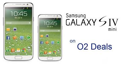 Spesifikasi dan Harga Samsung Galaxy S4 Mini