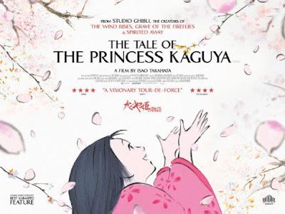 Kaguya-hime no Monogatari (The Tale of the Princess Kaguya) Subtitle Indonesia [BD/Bluray]