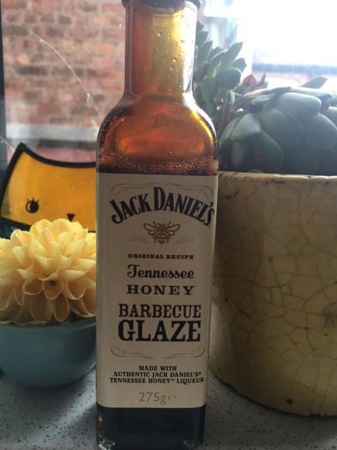 Jack Daniel's Glaze