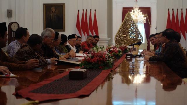 Ulama Banten: Tidak Perlu BPIP, Berlakukan Lagi Pendidikan PMP dan P4