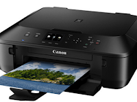 Canon PIXMA MG5540 Drivers Download and Review