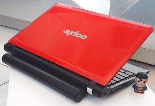 NoteBook Axioo Pico PJM Second di Malang