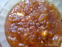 best Indian chutney, Best Indinan sauces, aam , mango